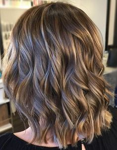 Balayage Hair Color Ideas 65