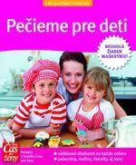 Pečieme pre deti
