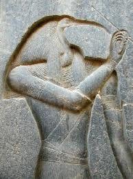 Thoth...