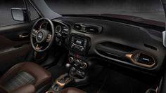 2017 Jeep Wrangler - interior