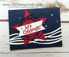 Monday motivation red, white, and blue su swirly scribbles, of july fireworks 4th Of July Fireworks, July 4th, Military Cards, Star Cards, Happy Memorial Day, Bird Cards, Scrapbook Cards, Scrapbooking, Copics