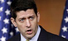 GOP Morons Donald Trump And Paul Ryan Meet In Hopes Of Mending Divided Party