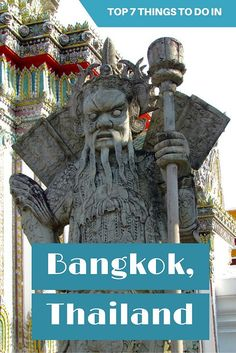 Adoration 4 Adventure's top 7 things to do in and around Bangkok, Thailand. A world-city brimming with culture, vibrancy and history - worth at least a week of your itinerary.