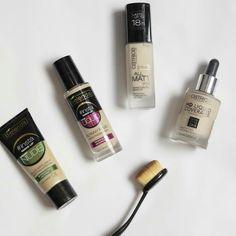 New foundations in my make-up bag. Which one should I test my chanel? #makeup #instamakeup #cosmetic #cosmetics #TFLers #foundation #beauty #beautiful #follow #instablogger #beautyblogger #follow4follow #white #whitetheme #flatlaytoday #flatlay #love #TFLers #instagood #tweegram #photooftheday #instamood #igers #picoftheday #instadaily #bestoftheday #follow #nofilter #makeup #makijaz #bielenda #catrce