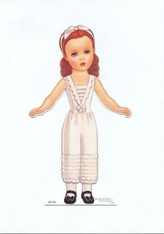 BETH Little Women Madame Alexander Collection