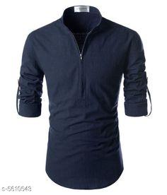 Kurtas Vida Loca Green Color Cotton Designer Kurta For Men Fabric: Cotton Sleeve Length: Long Sleeves Pattern: Solid Multipack: 1 Sizes: S (Chest Size: 38 in Length Size: 29 in)  XL (Chest Size: 44 in Length Size: 30 in)  L (Chest Size: 42 in Length Size: 29.5 in)  M (Chest Size: 40 in Length Size: 29 in) Country of Origin: India Sizes Available: S, M, L, XL   Catalog Rating: ★4 (503)  Catalog Name: Stylish Latest Men Kurta CatalogID_839911 C66-SC1200 Code: 524-5610543-