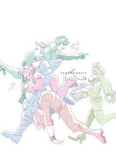 my hero academia My Hero Academia Episodes, My Hero Academia Memes, Hero Academia Characters, My Hero Academia Manga, Comic Anime, Manga Anime, Albedo, Me Me Me Anime, Anime Guys