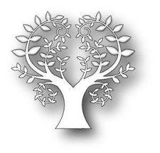 Memory Box Dies, Tree Of Wonder