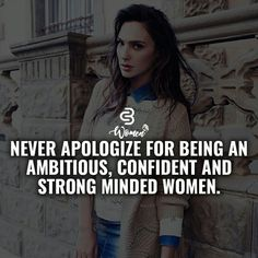 You may think that it is hard for you to use empowerment in a social situation, however, you will find that there are going to be times when you feel less than ready to be out. You will want to make sure that you use empowerment for y Babe Quotes, Queen Quotes, Attitude Quotes, Woman Quotes, Quotes To Live By, Classy Quotes, Qoutes, Força Interior, Motivational Quotes