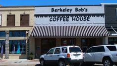 Berkeley Bob's Coffee House, Cullman, AL.....please open in Birmingham area!