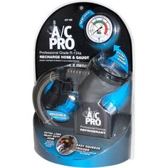 """5/16"""" (4826) Standard Barrier A/C Hose air conditioning"""