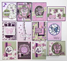 Love From Lizi | May 2021 kit | 10+ cards 1 kit – Kristie Marcotte
