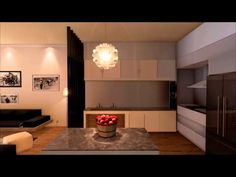 Architecture Real-time - Unreal Engine 4 (apartment vietnam)