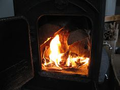 How to Clean Out a Woodstove