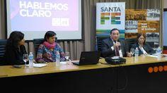 Así Somos: La provincia de Santa Fe dictó en Rafaela una capa...