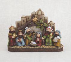 #DeseretBookPinWish  Nativityvillage508125_detail