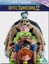 Sony Pictures Hotel Transylvania 2 - Steelbook Edition SBR6386SB In this all-new monster comedy adventure, everything seems to be changing for the better at Hotel Transylvania! However, Drac is worried that his adorable half-human, half-vampire grandson, Dennis, is http://www.MightGet.com/january-2017-11/sony-pictures-hotel-transylvania-2--steelbook-edition-sbr6386sb.asp