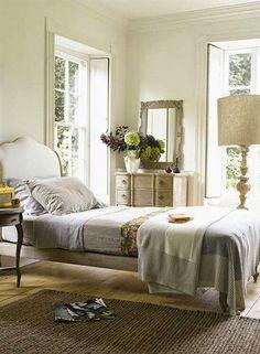 Lee Caroline - A World of Inspiration: Creating a Restful Bedroom - Week One