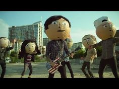 Sleeping With Sirens - Congratulations Feat. Matty Mullins (Official Music Video) - YouTube