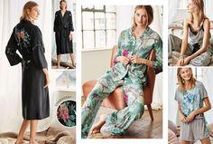 Formal Nightwear | Nightwear & Loungewear | Womens Clothing | Next Official Site - Page 1