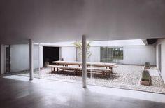 john pawson / baron house