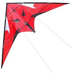 Hengda Kite-Monster 48 Inch Dual Line Stunt Kite For Kids... https://www.amazon.com/dp/B01N6KJDFU/ref=cm_sw_r_pi_dp_x_2.LnzbGBASPJ6