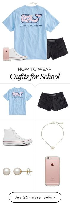 lululemon, Vineyard Vines, Converse, Incase, Honora and Kendra Scott Adrette Outfits, Lazy Outfits, Teen Fashion Outfits, Everyday Outfits, Lazy Day Outfits For School, Camping Outfits, Back To School Clothes, 90s Fashion, Casual Outfits For Teens School