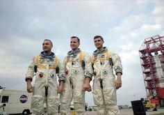 Photo history of NASA disasters | CTV News