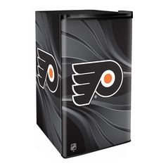 Philadelphia Flyers 3.2 Cubic Feet Mini-Fridge