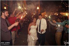 Dana Laymon Photography Blog: {wedding: michelle + kyle. the brooklyn arts center. wilmington, nc}