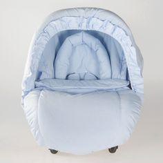 Resultado de imagem para molde de capa para bebe conforto burigotto