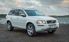 21 Safest Used Cars For Teen Drivers Under $12,000: Volvo XC90