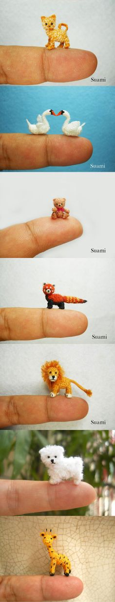 funny-tiny-animals-knitted-Suami-tiger