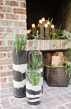 DIY: Fall Outdoor Decorating Tips with Pottery Barn