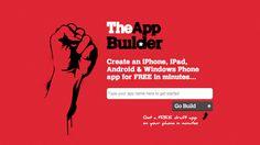 TheAppBuilder: cómo diseñar una app sin ser programador
