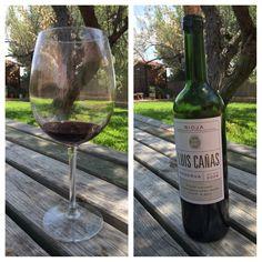 Rioja - Luis Cañas - Reserva 2009