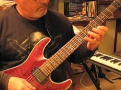 Get more Free Guitar lessons w/ tabs on our Facebook page at ... http://www.facebook.com/pages/Free-Guitar-Lessons-with-Edward-Andrew/132755543482732    Spread those fingers ... in this lesson i will show you how 3 note per stirng applied to the blues scale can produce some cool results i also throw in a couple of other licks for good measure ... ...