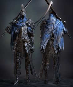 """s, chang-gon shin : Reference by """"Dark Souls - Artorias of the Abyss"""" Tools used: Autodesk Max, Photoshop, Zbrush, Marmoset Toolbag 2 Fantasy Armor, Medieval Fantasy, Armor Concept, Concept Art, Character Inspiration, Character Art, Zbrush Character, Character Concept, Dark Souls Artorias"""