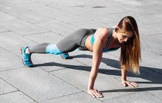 4 Reasons Why Pushups Aren't Getting Any Easier, No Matter How Many You Do  http://www.womenshealthmag.com/fitness/pushup-mistakes?utm_source=pinterest.com