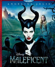 Maleficent DVD Blu Ray No Digital Copy Included Brand New Item | eBay
