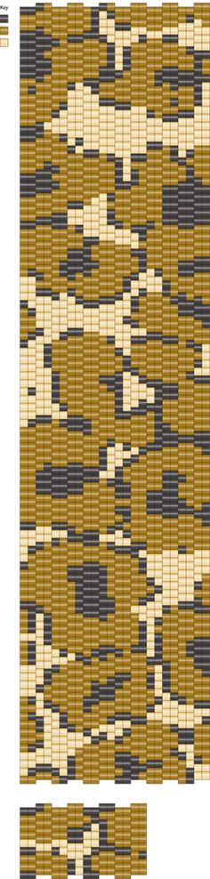 http://www.interweave.com/bead/projects/leopard-patterns.asp