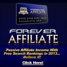 Forever Affiliate Course