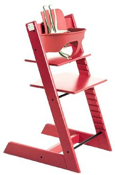 Stokke Tripp Trapp Complete – Red  http://www.babystoreshop.com/stokke-tripp-trapp-complete-red-2/