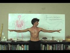 In this clip, Gil Hedley shares a movement sequence designed to give a kinesthetic sense of the general flow of blood through the heart center. Yoga Anatomy, Human Anatomy, Heart Flow, Inner World, Circulatory System, Dance Videos, Massage Therapy, Human Body, Body Care