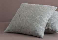 Doldoc Cushion Cover | Alpaca Wool
