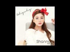 Shannon Williams - 20inch ~ #korean #song