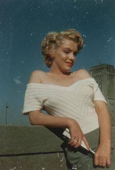 ♡ ★ Old Hollywood ★ MARILYN MONROE ★ #Marilyn #Monroe #Marilyn_Monroe #Norma_Jeane #Old_Hollywood #Tinseltown #Vintage
