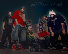 The Wu-Tang Clan established a hip-hop empire with street poetics, kung fu mythology, ingenious production and entrepreneurial savvy. The outfit's rugged beats and top-notch MCing have taken the two-turntables-and-a-mike foundation of hip-hop to its grimiest, and arguably most artistic extreme.