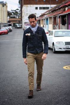 10 Things Every Man Should Have in His Wardrobe
