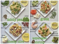 Best 5 Pasta Salad Recipes  from  Food Network